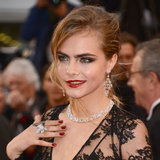 Celebrity Style, Accessories: Cannes Bags, Shoes, Jewellery