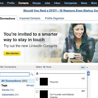 How to Delete LinkedIn Contacts