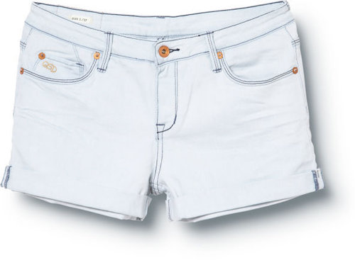 Gypsy Tour Iceberg Shorts