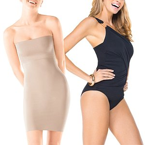 Save Up to 40% Off at Spanx!