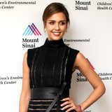 Jessica Alba Dishes on The Honest Company's Newest Products and the Diaper Design She Insisted on Using