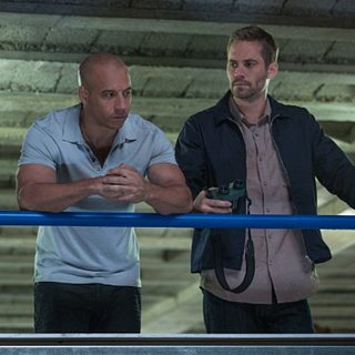 Fast and Furious 6 Video Movie Review