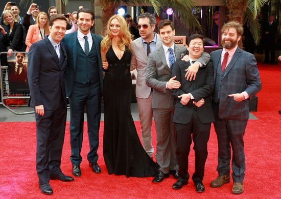 The Hangover Takes Its Farewell Tour to London