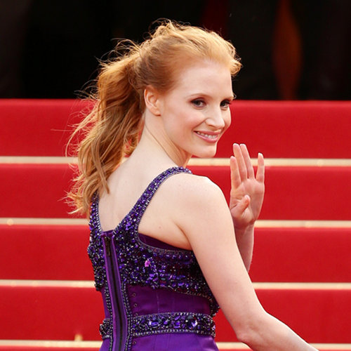 Celebrities at the Cannes Film Festival 2013 | Photos