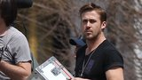 Ryan Gosling Skips Cannes to Direct | Video