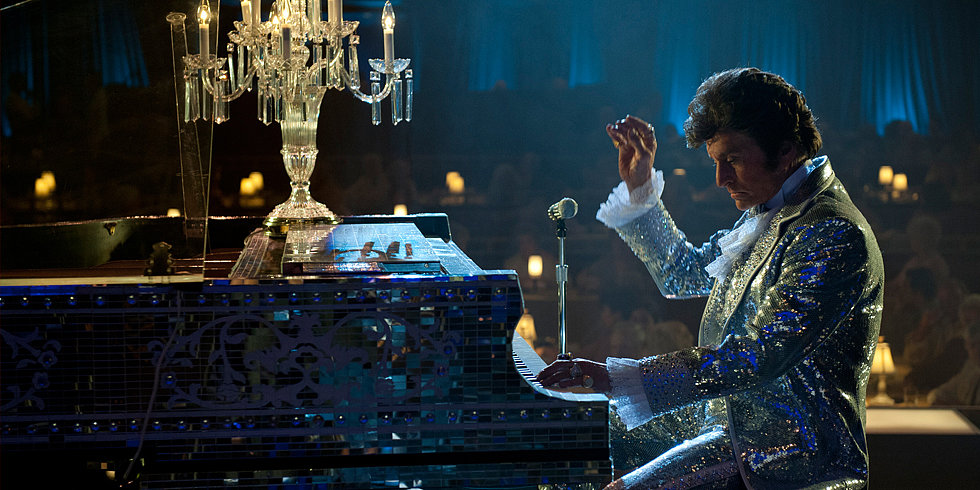 What to Expect From Behind the Candelabra