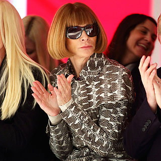 The Most Powerful Women in Fashion, as Named by Forbes
