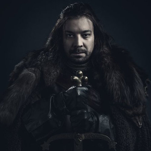 Jimmy Fallon Game of Thrones Spoof | Pictures