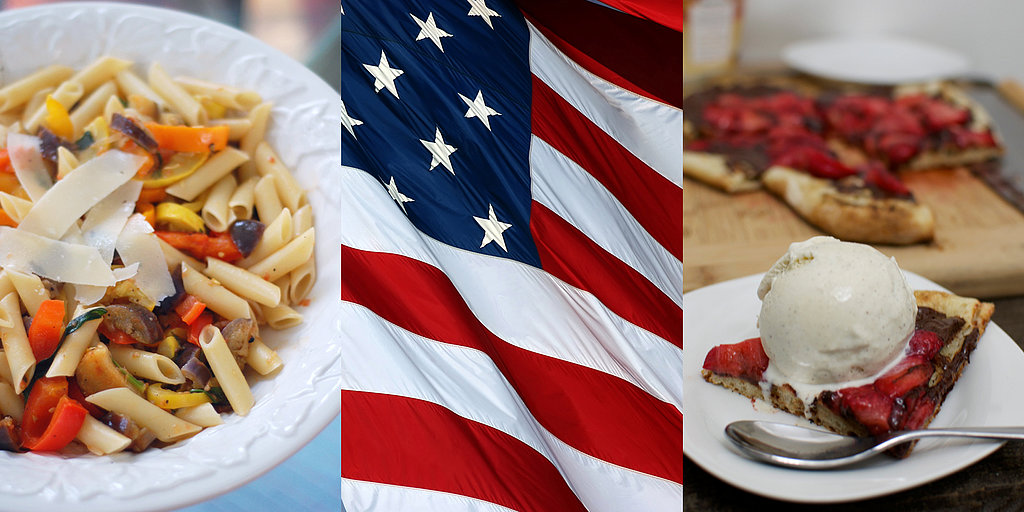 A Must-Make Memorial Day Menu
