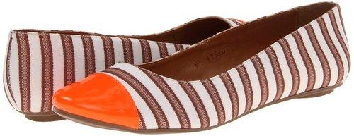 Gabriella Rocha - Katie (Orange) - Footwear