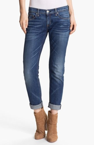 rag & bone/JEAN 'The Dre' Slim Fit Boyfriend Jeans