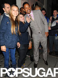 Will Smith Photos
