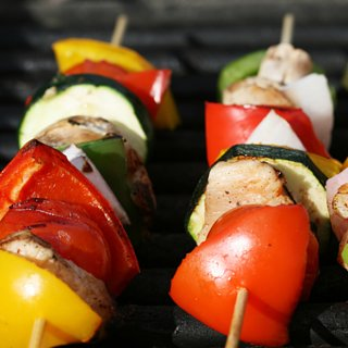 Tips For Saving BBQ Calories