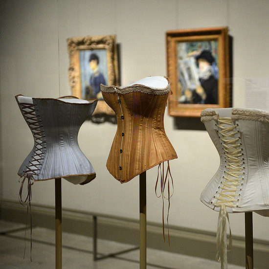 Get your fill of culture this weekend with the many fashionable exhibits on display right now.