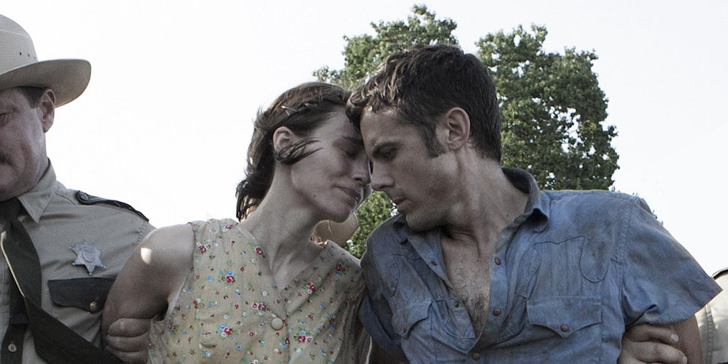 Ain't Them Bodies Saints Trailer: Casey Affleck Goes to Jail For Rooney Mara