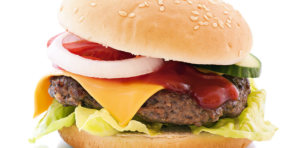 How Much Do You Know About Hamburger History?