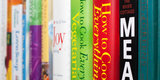 Kitchen Essentials: Cookbooks Everyone Should Have