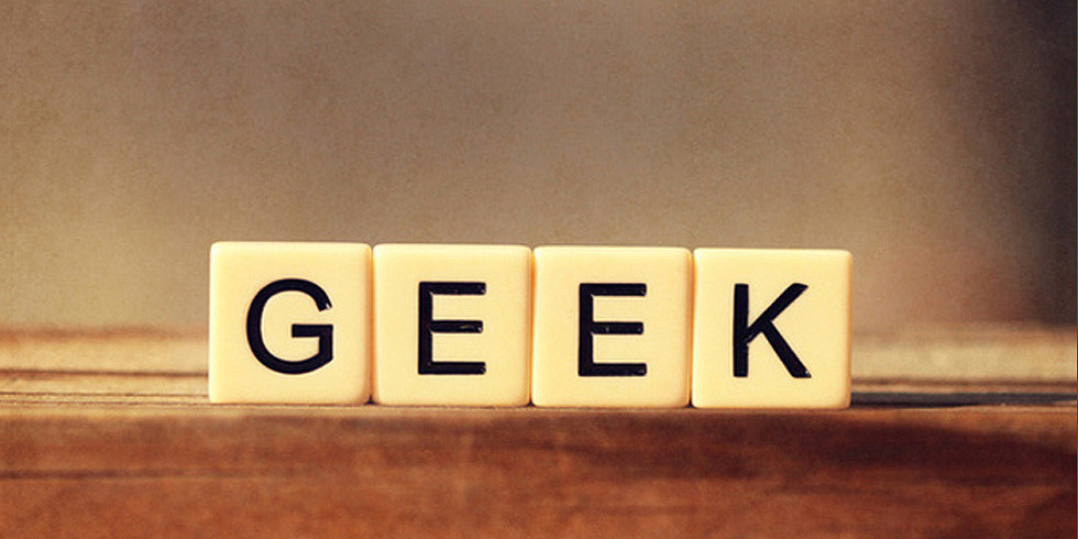On Geek Pride Day, Gear Up to Embrace the Geeky Side of Life