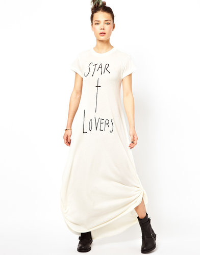 Wildfox Star Crossed Lovers Dress