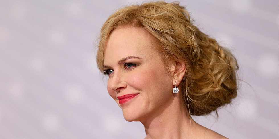See Nicole Kidman's Awe-Inspiring Cannes Hairstyles From Every Angle