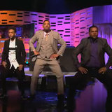 The Fresh Prince of Bel Air Reunion on Graham Norton Show
