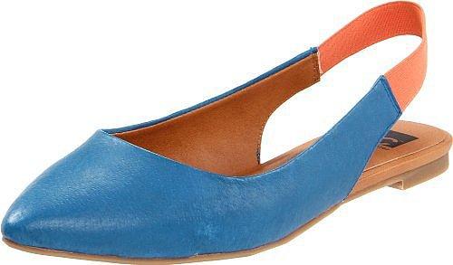 BC Footwear Women's It's A Cinch Flat