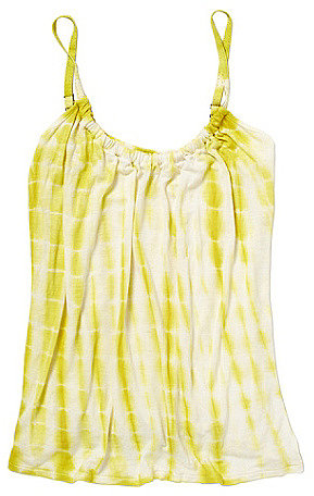 Tie Dye Areille Cami