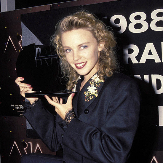 Kylie Minogue Life in Pictures