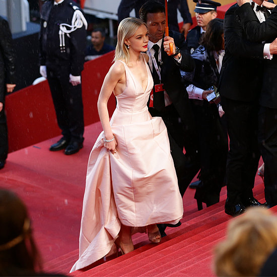 Happy Birthday, Carey Mulligan! See her Red Carpet CV