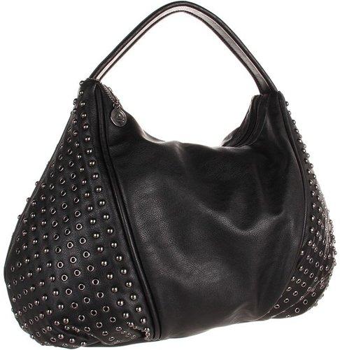 Big Buddha - Braxton (Black) - Bags and Luggage