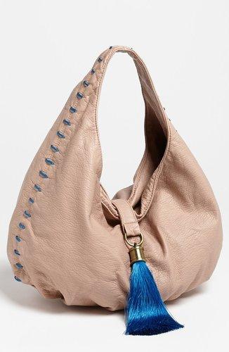 Tulu 'Scarlett' Faux Leather Hobo