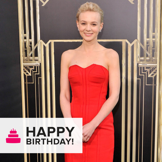 Happy Birthday, Carey Mulligan: 49 Roaring Red Carpet Moments