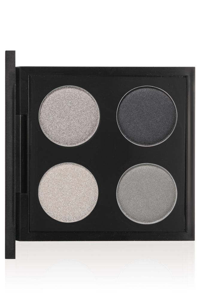 Eye Shadow Quad in Rainy Season ($40)