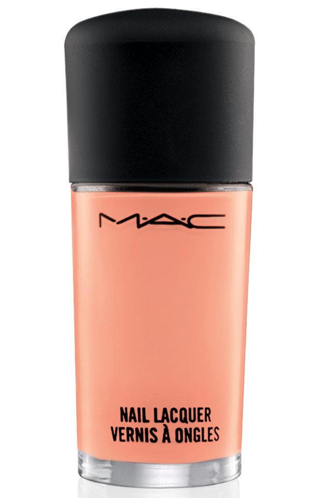 Nail Lacquer in Sweet Pop ($16)