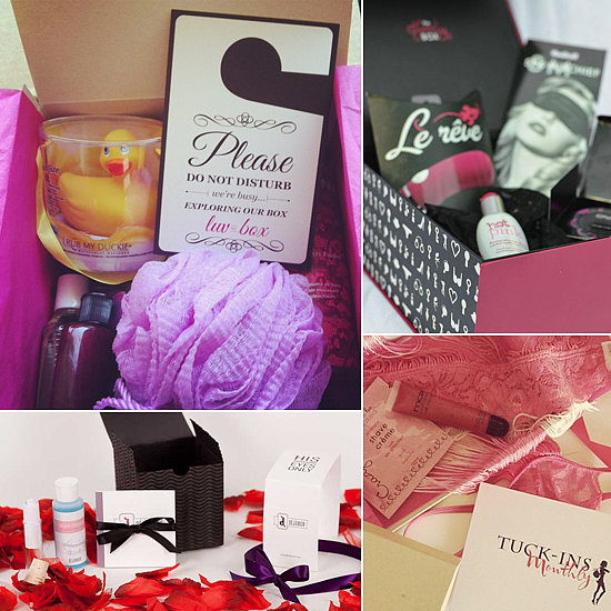 Spice Up Your Relationship With a Sexy Subscription Box