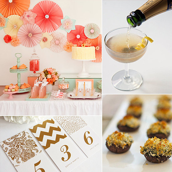How to throw a party on a budget popsugar smart living for How to throw a big party
