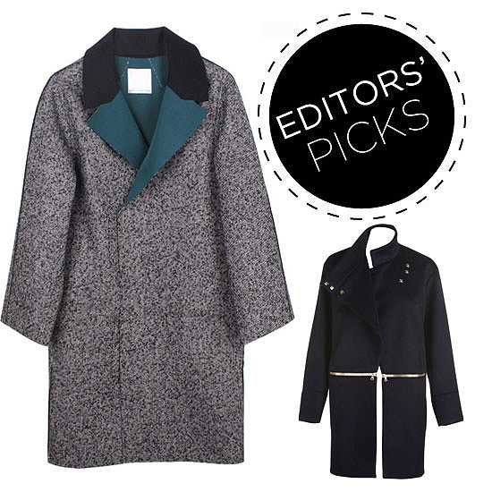 Editors' Picks: Killer Winter Coats