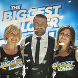 Interview With The Biggest Loser 2013 Winners Robyn & Katie