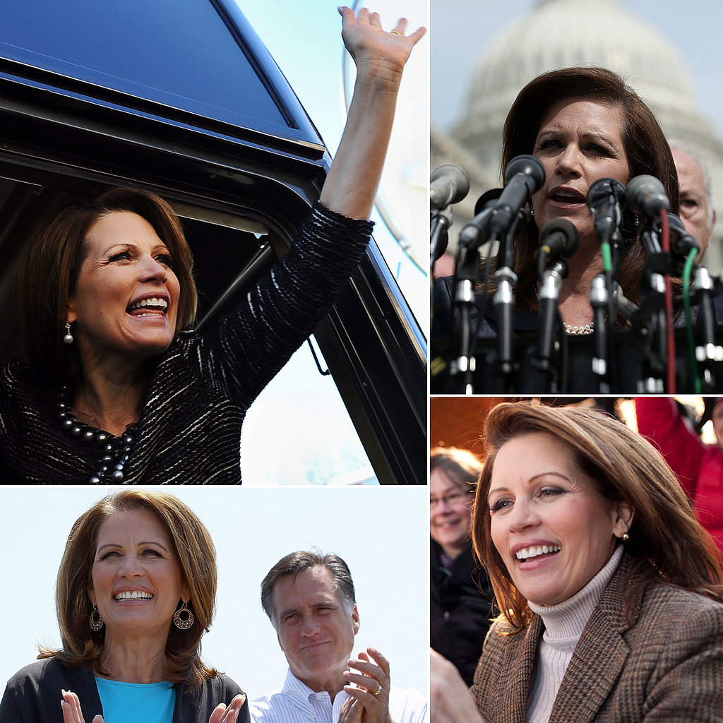 Michele Bachmann Quits Politics — Look Back