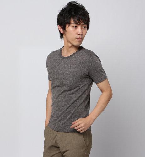 ジャーナル スタンダード T/C ネップポケットTシャツ