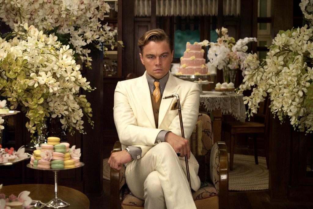 Biggest Letdown: The Great Gatsby