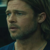 New World War Z Video Clip Starring Brad Pitt