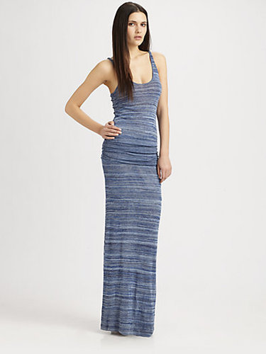 Soft Joie Wilcox Space-Dyed Maxi Dress