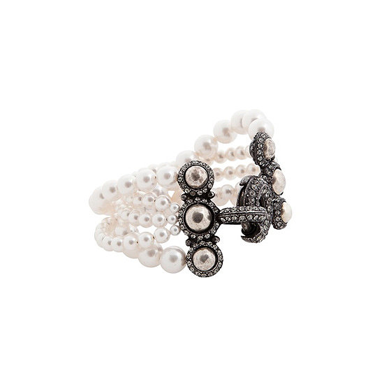 Bracelet, $609.82, Lanvin at Far Fetch