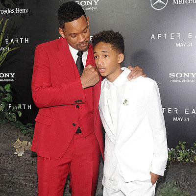 After Earth Premiere | Pictures