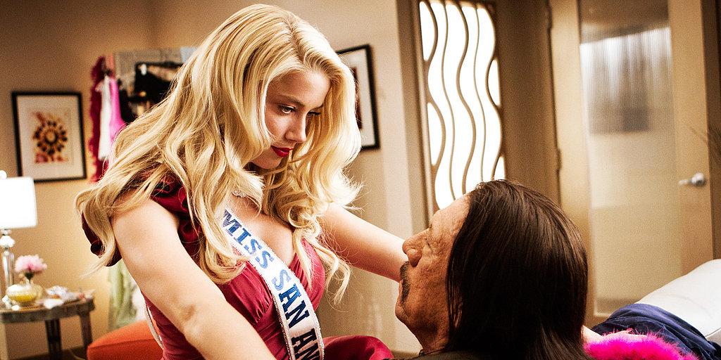Machete Kills Trailer: Sofia Vergara, Lady Gaga, and Amber Heard Join the Crew