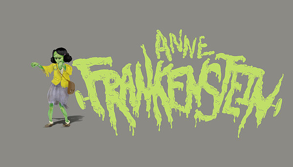 "Anne Frankenstein  The Concept: ""The Manhattan Project is best known for inventing the atom bomb, but that wasn't its only creation. The scientists of this clandestine research program worked in the secret annex of their secret laboratory, behind the secret bookshelf in their secret building to create Anne Frankenstein — one part precocious Jewess, one part Gestapo-strangling monster. Some claim she was never deployed, but how does one account for Nazi soldiers found dead with finger-shaped bruises around their necks?"" The Real Deal: Anne Frank is one of the most important figures from the Holocaust thanks to her heartfelt diary that's touched millions around the world."