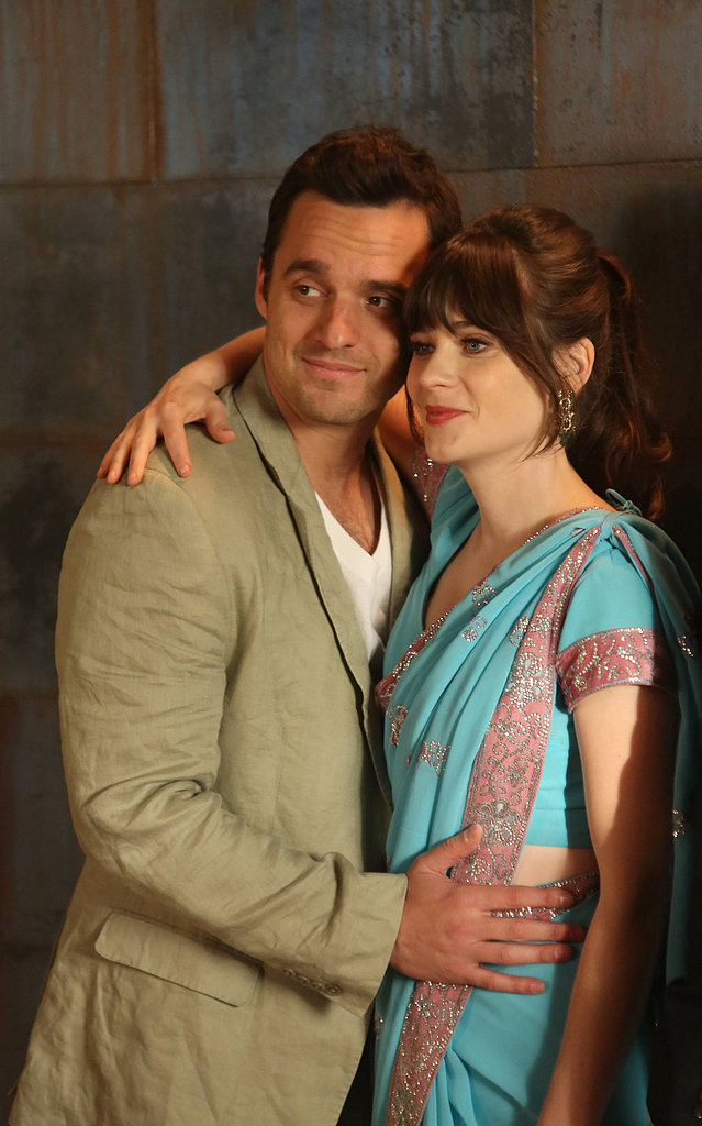 Most Promising Romance: New Girl's Nick and Jess