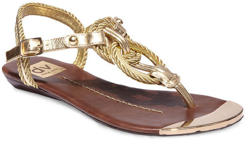 DV by Dolce Vita Shoes, Agnyss Flat Sandals