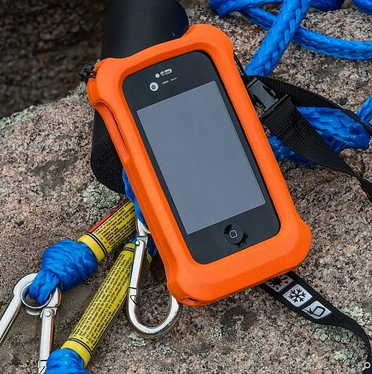 LifeJacket Float For iPhone 5